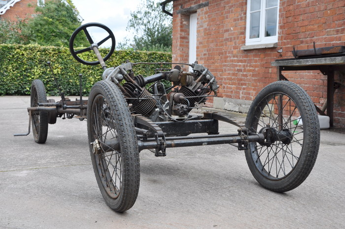 Hardy Hall Restorations Historic Sports And Racing Cars