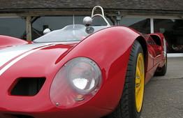 1964 Elva BMW Mk 7S
