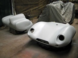 Bodywork and Paint
