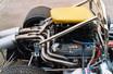 5.7 litre Ford on Kinsler fuel injection