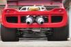 15/25.0-15 rear tyres